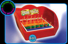 Ring Toss 601 $  DISCOUNTED PRICE